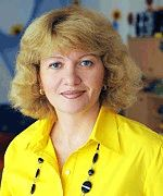 Римма Червоненко